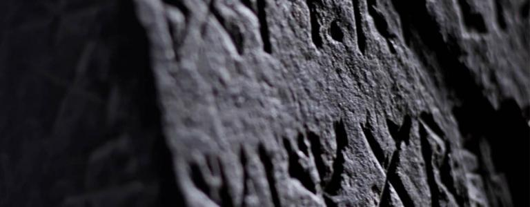 The Kensington Runestone