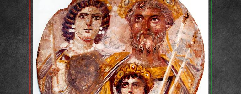 The life of Rome's first African Emperor: Septimus Severus