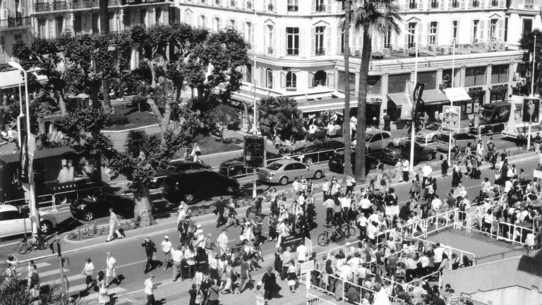 First Cannes Film Festival | Sky HISTORY TV Channel